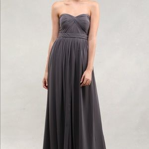 Jenny Yoo Aidan bridesmaids dress